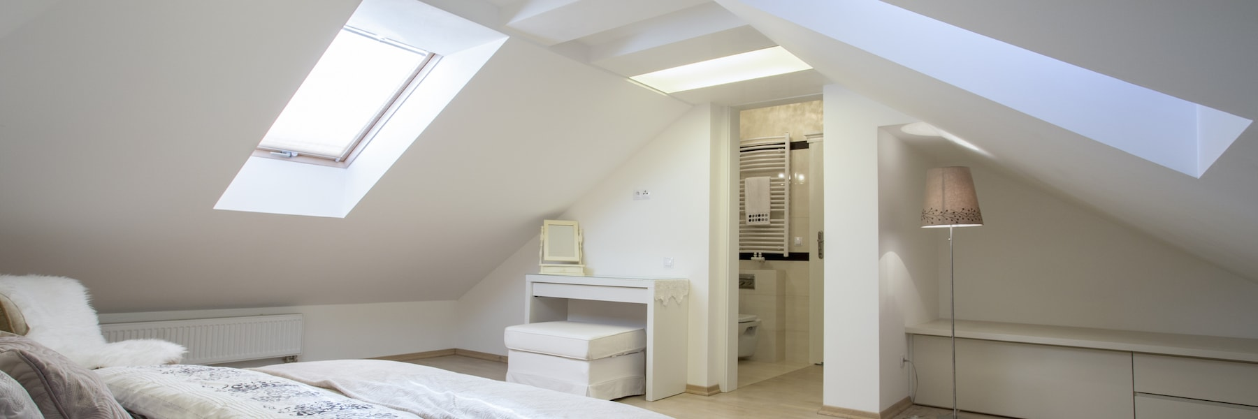 Loft Conversions In Brighton Hove Shoreham Worthing And