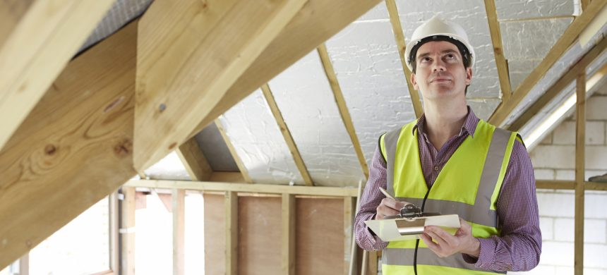 Loft conversion Building regulations